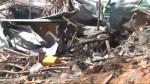 Suicide bomb in Somalia market kills over a dozen