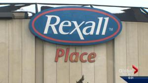 Rexall Place survey results