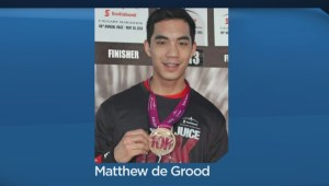 Lawyers request extension for Matthew de Grood's mental health review