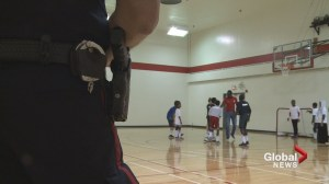 Calgary Police Foundation's Power Play program sets kids up for success