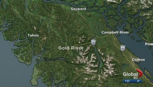 Small Town BC: Gold River