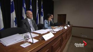 Quebecers are struggling with long wait times for public services