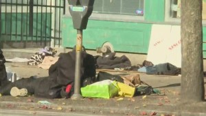Shelters struggle to meet demand