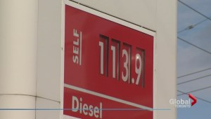 What's behind the falling gas prices?