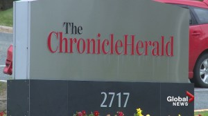 Nova Scotia to hold 'industrial inquiry commission' over Chronicle Herald strike