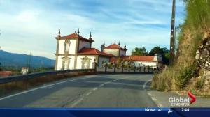 AMA Travel: Explore Portugal this winter