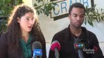 Kirkland resident claims racial profiling