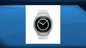 Samsung unveils smartwatch updates