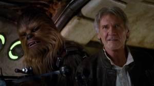 Movie Trailer: Star Wars – The Force Awakens
