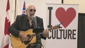 BC Culture Days launched on Westbank First Nation
