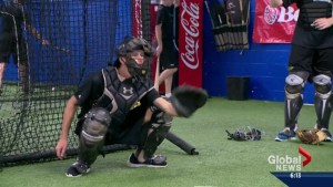 Saskatoon's newest baseball academy develops elite players