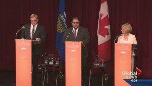 Alberta NDP to vote on new leader