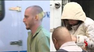 Surprise guilty plea in Saunders murder trial
