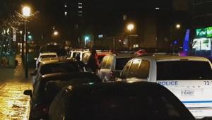 Concordia University bomb threat suspect arrested