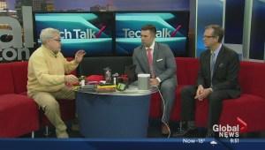 Valentine's Day tech gift ideas from Steve Makris