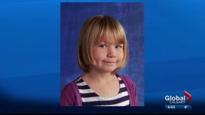 Alberta woman who killed her daughter pleads for mercy at sentencing hearing