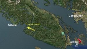 Small Town BC: Tzartus Island
