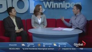 United Way of Winnipeg celebrates 50 years