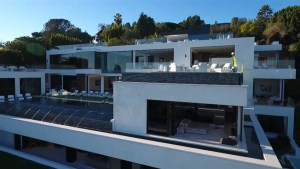 Most expensive home in America listed for $250 million