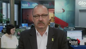 Meet the candidates: Ric McIver