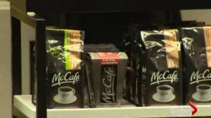McDonald's opens up standalone McCafes