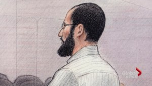 Terror suspect's surprise guilty plea