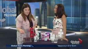 Beauty musts to get ready for summer