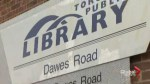 Condo owners fear expropriation by city because of library redevelopment