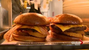 Gourmet burgers fueling fast casual trend, old favourite Fuddruckers returning