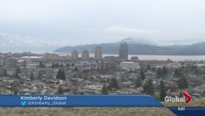 Kelowna the fastest growing metro area in Canada