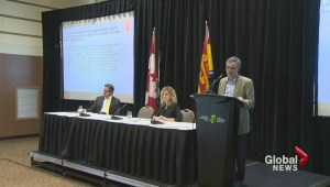 Bilingualism good for the province: Report