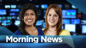 Morning News headlines: Monday, August 24