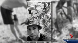 Sherwood Park men praised for efforts in saving missing B.C. man's life