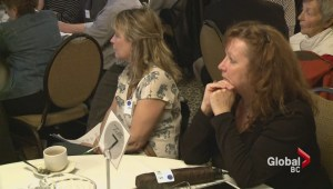 Heated debate over transitional housing