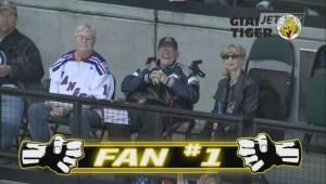 The life of Len 'Kroppy', veteran and Winnipeg Jets super fan