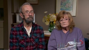 """It ruined me:"" High hydro rates force elderly Ontario couple to move"
