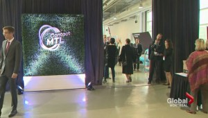 'Contact Montreal' to help promote city