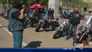 Alberta Motorcycle Safety Society on watching out for fellow drivers