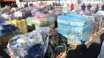 U.S. coast guard makes 25 ton cocaine bust worth $750 million