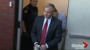 Dennis Oland appeal decision expected Monday