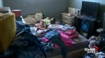 Landlords say 'despicable' renters leave mother behind, trapped in her bedroom