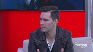 Andy Grammer went from busker to Idol
