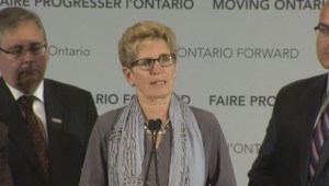 Wynne open to making changes to teacher bargaining process once negotiations are over