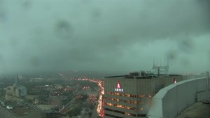 Global Weather Specialist updates you on severe weather systems
