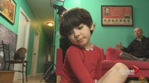 Charlotte Kuhn's family still fighting for autism services