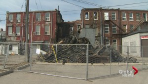 Durham residents band together to help victims of Whitby fire