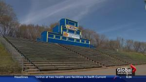 Roughriders donate 4,100 seats to the Friends of the Bowl Foundation