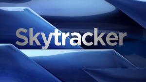 Skytracker Weather Montreal: April 24