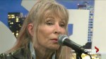 Juice Newton performs 'Ride Em Cowboy' for Global News