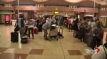 Russia stops flights to Egypt amid Metrojet bomb suspicions